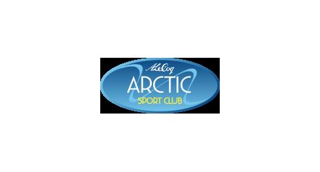 Arctic spordiklubi logo