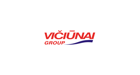Viciunai Group logo
