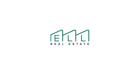 ELL Real Estate logo