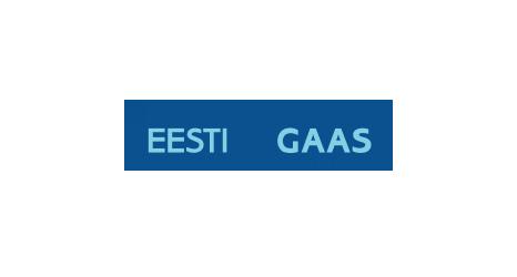 Eesti Gaas logo