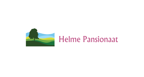 Helme Pansionaat logo