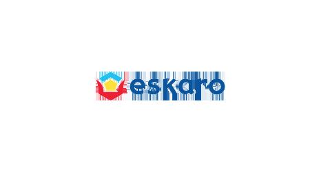 Eskaro logo